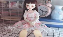 娃娃六分小裙子教程,简单易学!