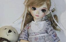 [精]做娃衣先打版――娃衣打版教程,新手进