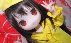 教你如何画出叶罗丽娃娃萌娃可爱脸?