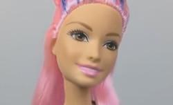 毛线也能做娃娃假发,做bjd娃娃假发教程