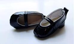 给自己心爱的BJD娃娃,做一双优质的迷你皮质娃娃鞋!