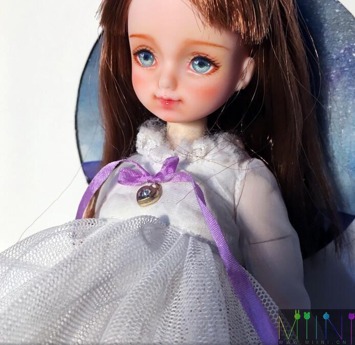 Licca丽佳娃娃