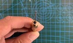 """关于""""潮汐之恋""""家的植发针规格和安装方法"""