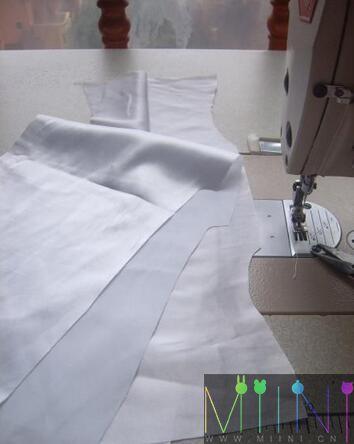 bjd娃衣制作