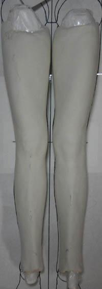 bid自制手臂和腿