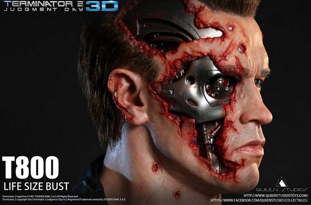 Terminator/终结者2 3D版