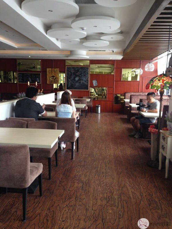 bjd主题餐厅