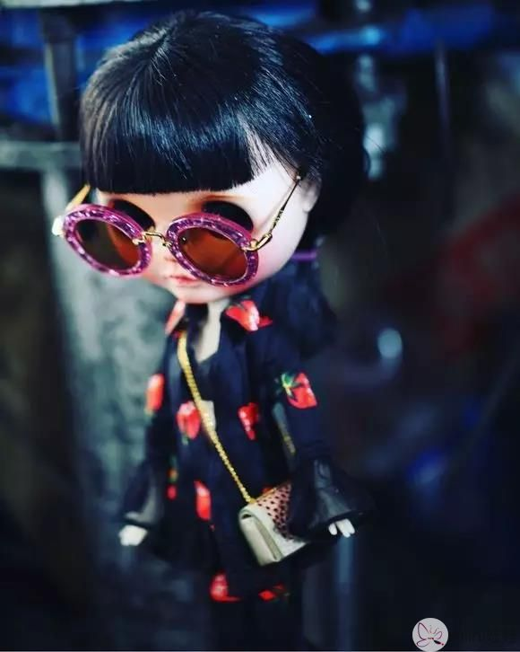 小布blythe娃娃
