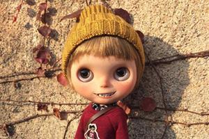(洗白)小布Blythe娃娃基础科普知识,小布特殊情况。