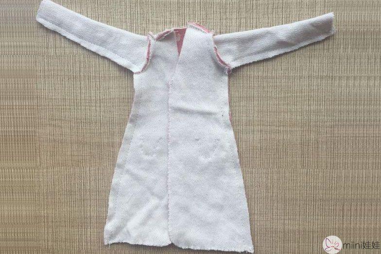 芭比娃娃睡袍