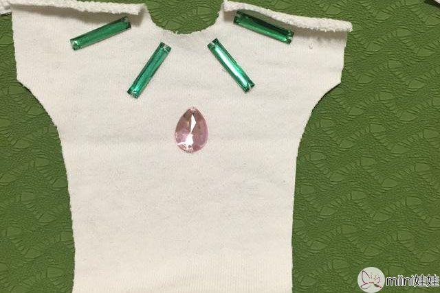 芭比娃娃长款卫衣亮片