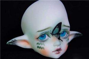 [娃圈]娃娘送妆给妆师太太,都需要注意哪些事项