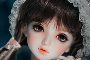 BJD娃娃,在哪里能买到正版娃,买娃常见的几种方式