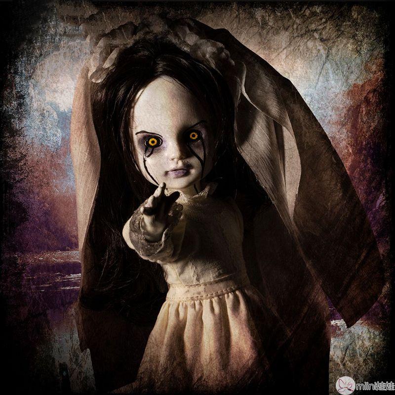 活死人娃娃系列[哭泣的女人]哭泣女