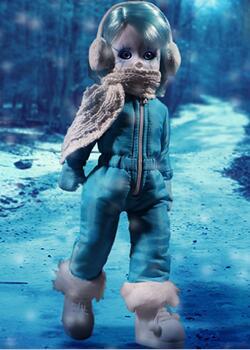 活死人娃娃,复活冰冻夏洛特变种