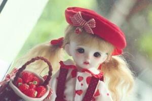 BJD娃娃:新手娃娘接第一只娃,要注意什么?为了防坑这些要牢记