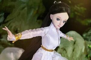 透过可爱的玩偶娃娃,来看下近两年大火的古装影视剧都有哪些