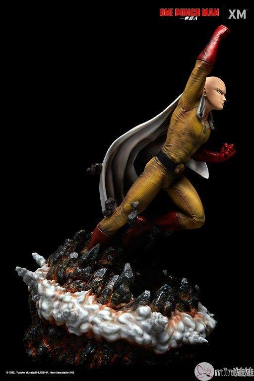 一拳超人,琦玉