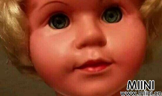 佩姬 (Peggy) 娃娃