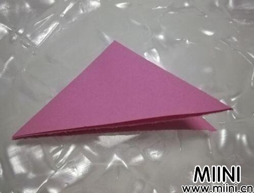 魔术帽折纸