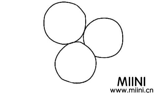 山楂怎么画?山楂的画法教程