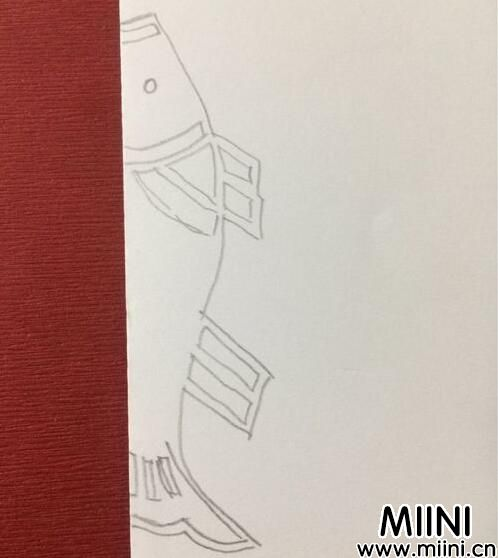 鲤鱼的剪纸04.jpg