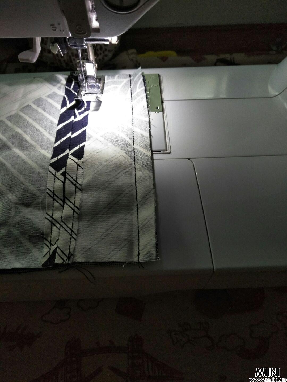 外出用纸巾包详细步骤教程