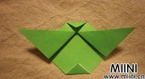 外星人头像折纸09.JPG