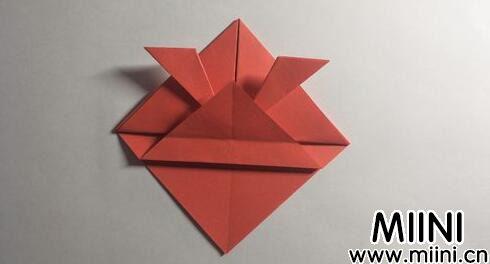 牛角帽子折纸08.jpg