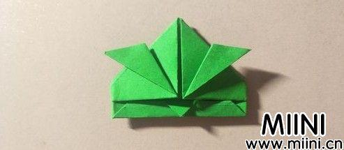 愤怒的小鸟折纸09.JPG