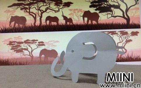 剪纸立体大象10.JPG
