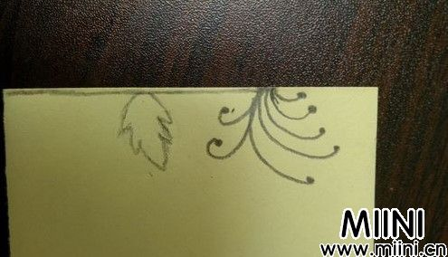 菊花剪纸06