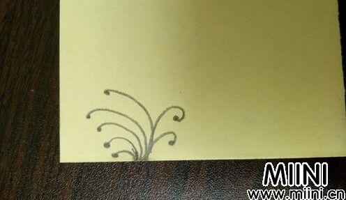 菊花剪纸04