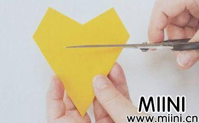 六角形的裁切法