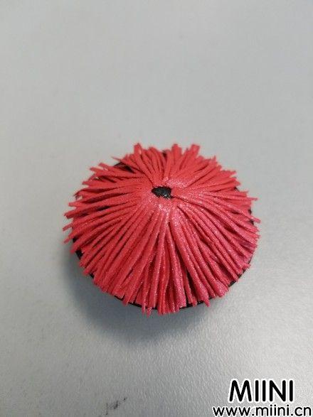 粘土做的清朝官帽制作教学