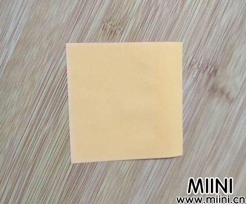 老鼠折纸06