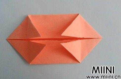 野猪折纸05