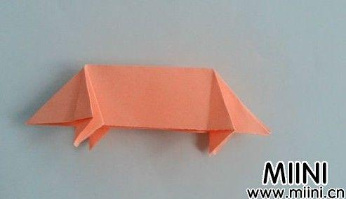 野猪折纸06