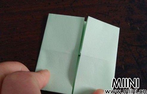 猪头折纸05