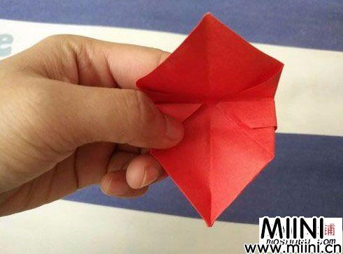 折纸小篮子13