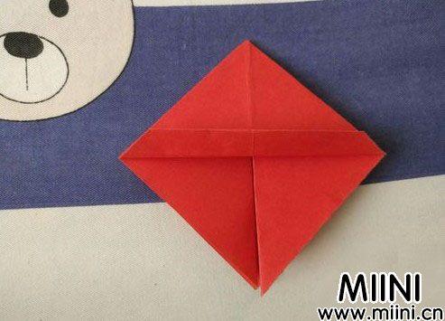 折纸小篮子10