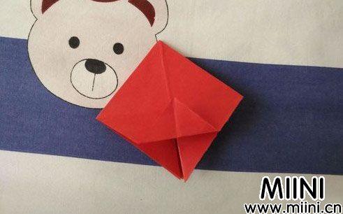 折纸小篮子09
