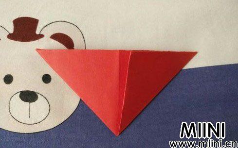 折纸小篮子06
