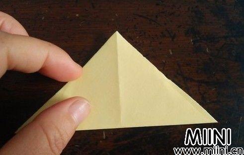 小兔指套折纸02