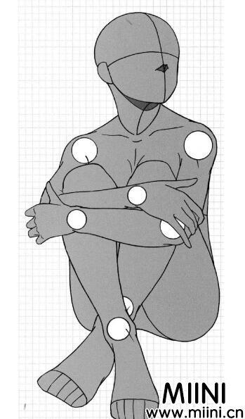 <a href=http://www.miini.cn/hhds/ target=_blank class=infotextkey>画</a>人体漫画要求高不高?好漫画人体有什么要求?