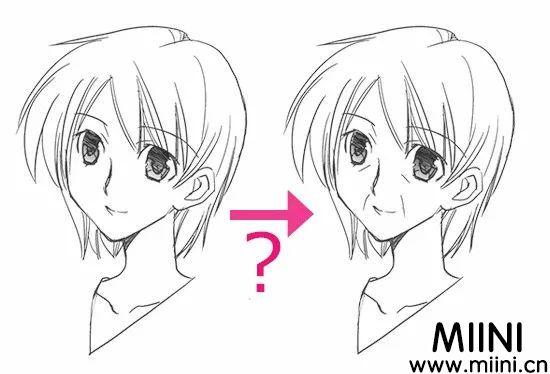 零基础怎么学会画动漫人物