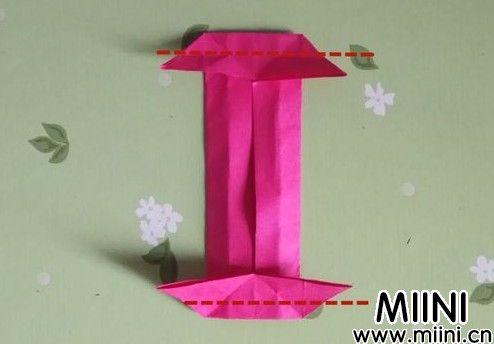 扳手折纸12