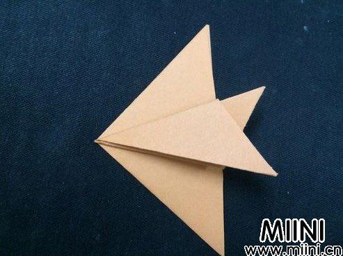 热带鱼折纸06.JPG