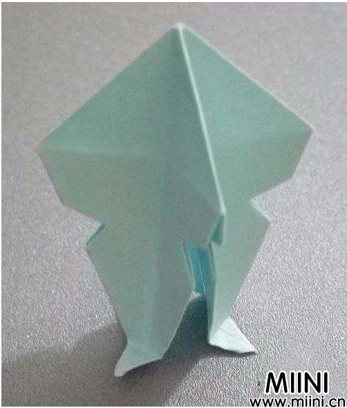 章鱼折纸01.JPG