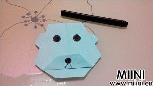 小熊折纸09.JPG